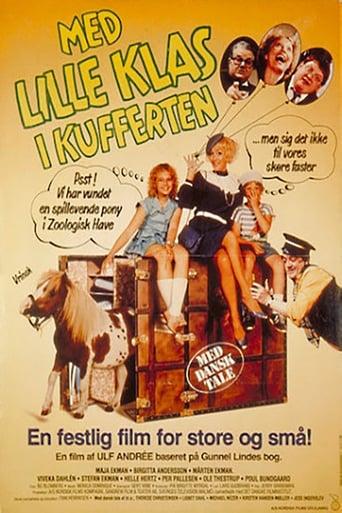 Poster of Med Lill-Klas i kappsäcken