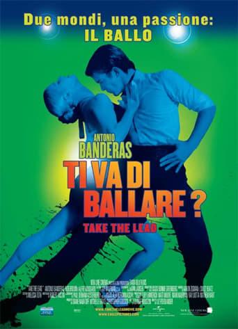 Poster of Ti va di ballare?