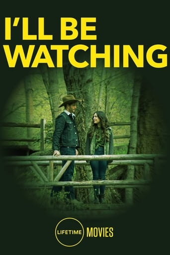 Poster of I'll Be Watching
