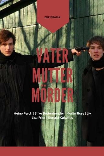 Poster of Vater Mutter Mörder