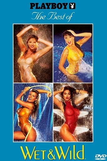 Poster of Playboy: The Best of Wet & Wild