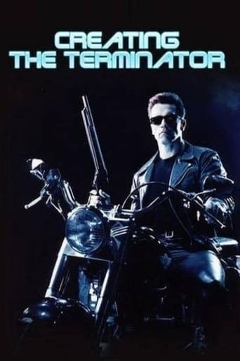 Poster of Other Voices: Creating 'The Terminator'