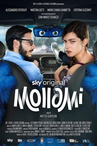 Poster of Mollami