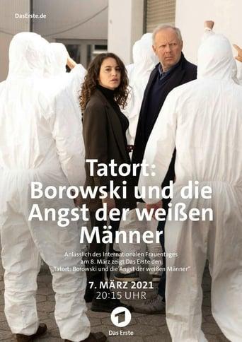 Poster of Borowski und die Angst der weißen Männer