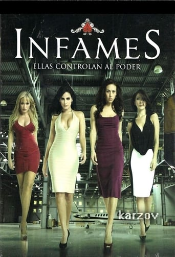 Poster of Infames