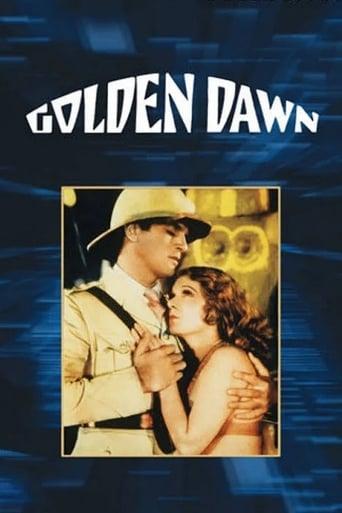 Poster of Golden Dawn