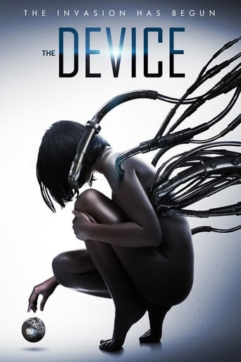 Poster of The Device