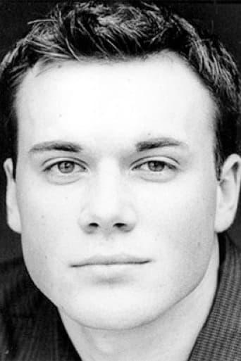 Image of Ben Fox