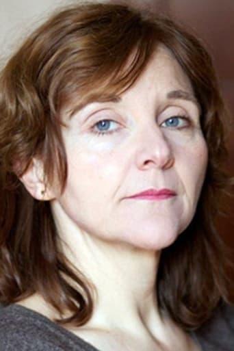 Image of Elizabeth Mazev