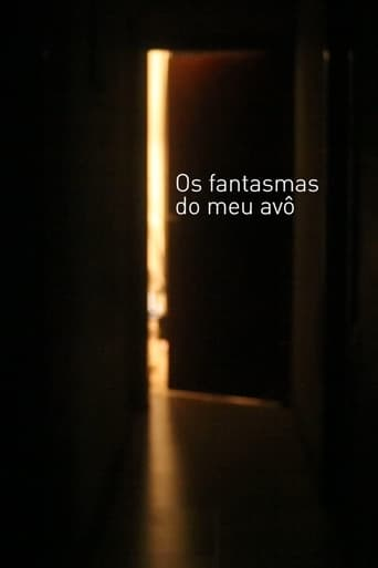 Os fantasmas do meu avô