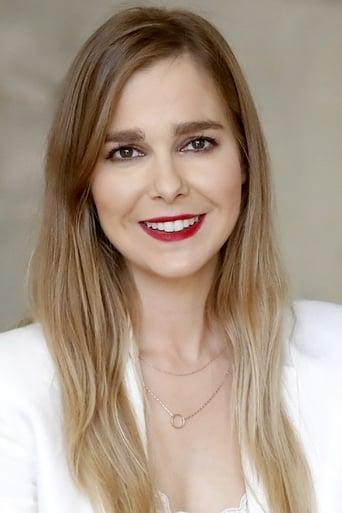 Image of Natalia Sánchez