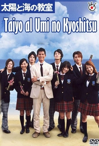 Poster of Homeroom on the Beachside
