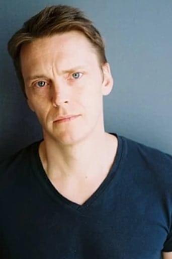 Image of Todd Hofley