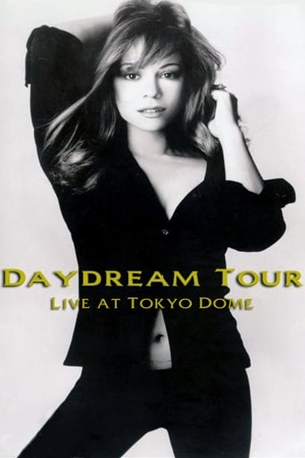 Poster of Live at Tokyo Dome