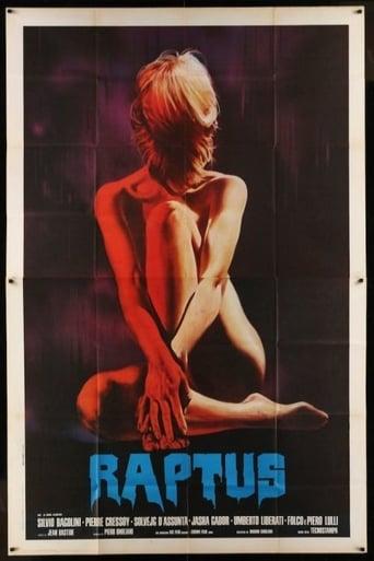 Poster of Eros e Thanatos