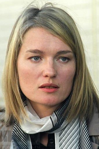 Image of Viktoriya Tolstoganova