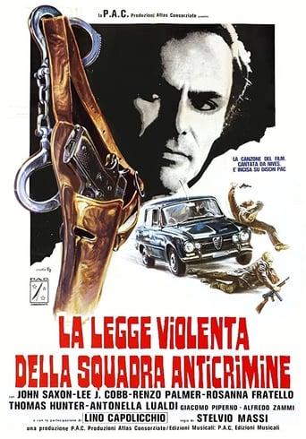 Poster of Cross Shot