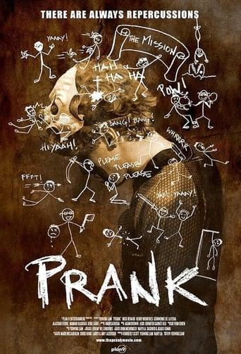 Poster of Prank