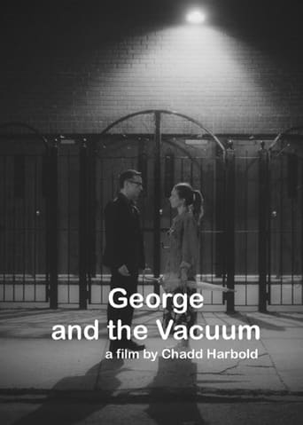 Poster of George and the Vacuum