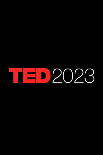 Poster of The Peter Weyland Files: TED 2023