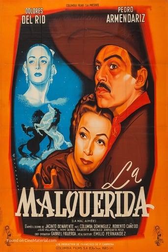 Poster of La malquerida