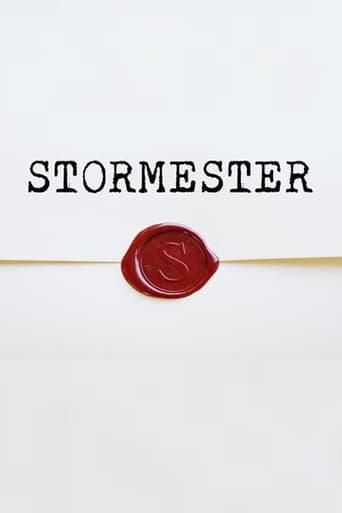 Poster of Stormester