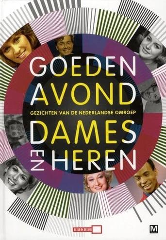 How old was Anna Raadsveld in season 1 of Goedenavond dames en heren