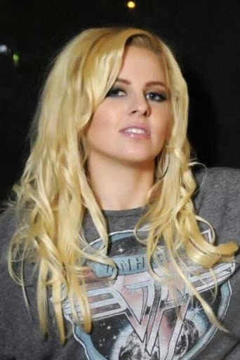 Image of Candice Dawson