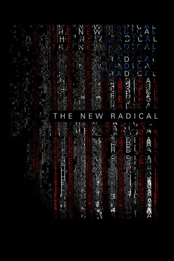 Poster of The New Radical