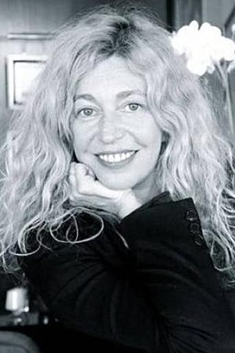 Image of Stéphanie Murat