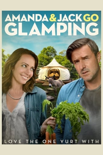 watch Amanda & Jack Go Glamping online