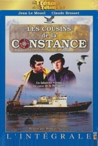 Poster of Les Cousins de la Constance