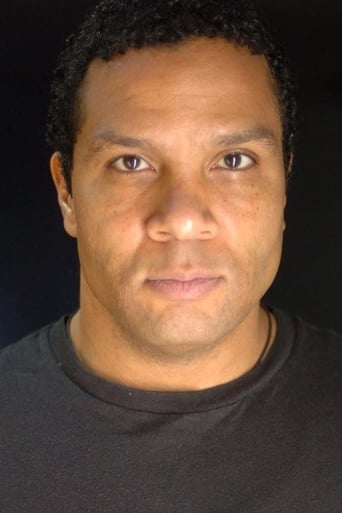 Image of Jason Griffith