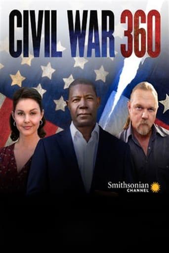 Poster of Civil War 360