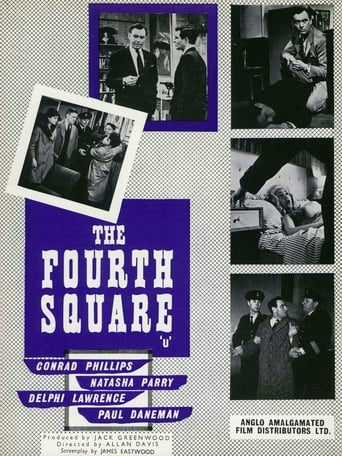 Poster of The Fourth Square