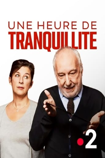 Poster of Une heure de tranquillité