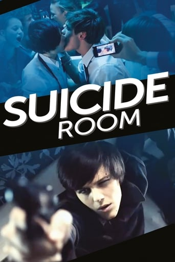 Suicide Room poster
