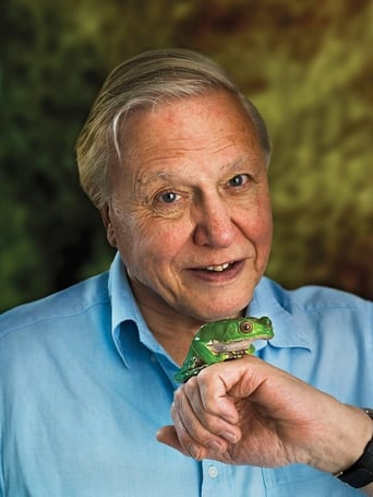Image of David Attenborough