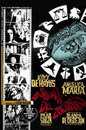 Poster of Los signos del zodiaco