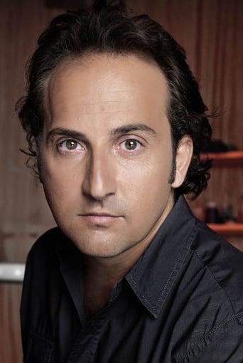 Image of Iker Jiménez