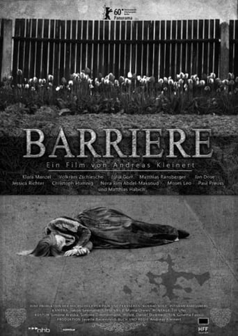 Poster of Barriere