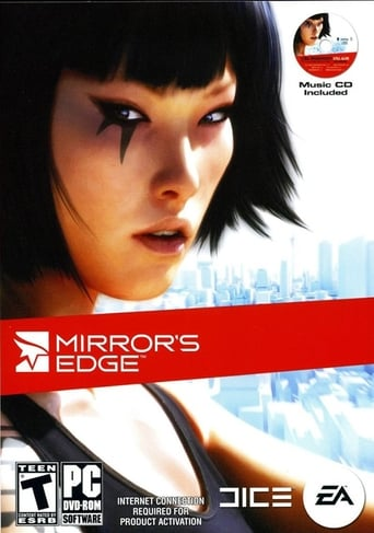 Poster of Mirror's Edge