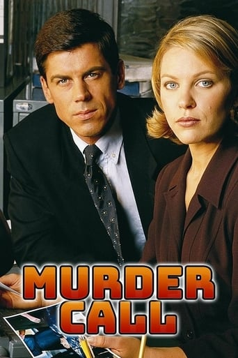 Poster of Murder Call