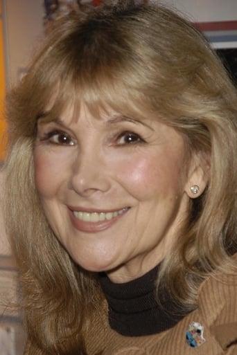 Image of Susan Hampshire