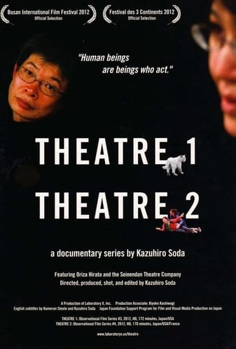 Poster of Theatre 1