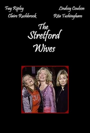Poster of The Stretford Wives