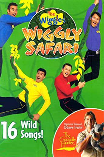 Poster of The Wiggles: Wiggly Safari