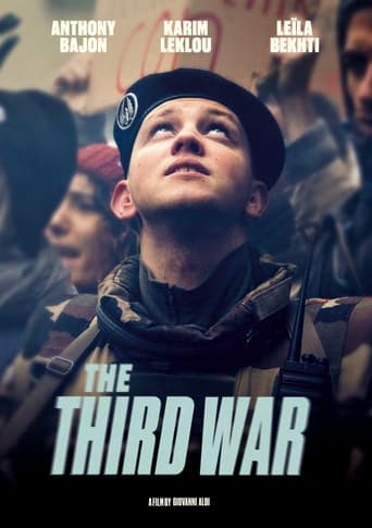 Poster of The Third War