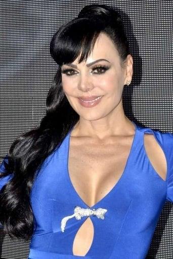 Image of Maribel Guardia