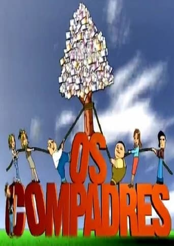 Poster of Os Compadres
